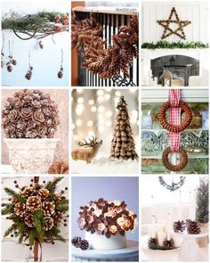 Gorgeous-Tutorials-for-Decorating-With-Pinecones-from-Bren-Did
