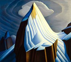 Art prints by Lawren Harris, Emily Carr, Tom Thomson and other members of the Group of Seven Canadian Painters. Tom Thomson, Emily Carr, Group Of Seven Artists, Group Of Seven Paintings, Canadian Painters, Canadian Artists, Winter Landscape, Landscape Art, Landscape Paintings