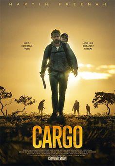 Cargo Movie starring Martin Freeman