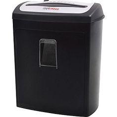 InfoGuard Shredder : $9.99 AR (reg. $39.99)  http://www.mybargainbuddy.com/infoguard-shredder-9-99-ar-reg-39-99