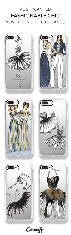 Stay elegant! Shop the most Fashionable Chic iPhone 7 and iPhone 7 plus cases here > https://www.casetify.com/artworks/ClVdCD42ox