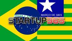 StartUp 365 em Picos PI http://startup365brasil.com.br/startup-365-em-picos-pi/  Quatro Estudantes Britânicos Provam na TV ao Vivo, Que Seu Louco Sistema de Ganhar Dinheiro Vale Uma Nota StartUp 365 em Picos PI. O prêmio 'Inovação do Ano' deste ano, foi g