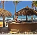 #xinalani #yogaretreat #mexico #alchemytours Yoga led by @caseylmnop