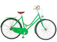 kate spade designed bike