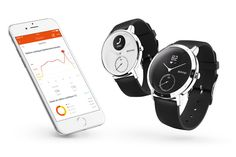 The Withings Steel HR is a great looking fitness tracker, with a pulse - yes, it…