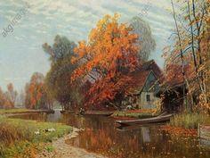 walter moras paintings - Google Search