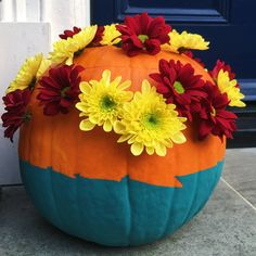 Create Stylish Halloween Decor With Painted