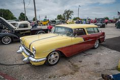 2015 Springfield NSRA Pt. 3 Coverage Brought To You By The Backyard Garage - See more here: