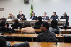 Sindicatos cobram direito de negociação coletiva no serviço público — Senado Federal - Portal de Notícias