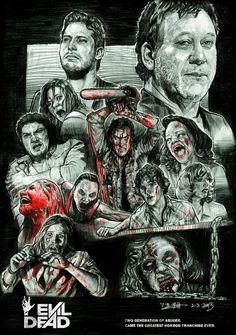 Evil Dead Universe