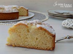Eccovi la mia torta nua con una ricetta infallibile che non fa sprofondare la crema nell'impasto!