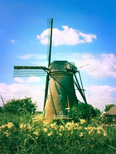 Windmill tour: This photographer's dream is only a day trip away from Amsterdam. Spend an afternoon touring the windmills and tulip fields of Holland's countryside. Tour includes transportation and refreshments.