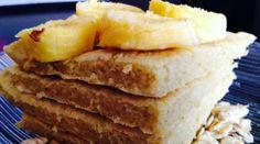 Crepioca fit: receita com banana para dar gás no treino - Bolsa de Mulher