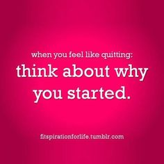Quitting is NOT an option. Stick this on your fridge, your mirror, in your workout planner, motivation board! my-motivation-board healthy-diet fitness flat-abs Sport Motivation, Fitness Motivation Quotes, Weight Loss Motivation, Exercise Motivation, Diet Motivation, Fitness Sayings, Finals Motivation, Skinny Motivation, Motivation Pictures