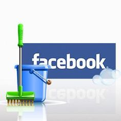 Get Organized: How to Clean Up Facebook