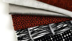 Knoll Luxe, the Luxury Textile Brand from Knoll, Collaborates with Designer Maria Cornejo for Fall 2014 | Press Releases | Knoll