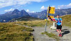 Tour del Mont Blanc: Magníficas panorámicas desde los 2.311m del  Col de La Balme.