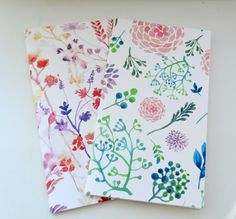 Set of 2 Notebooks perfect for you Midori / Fauxdori  Sometimes you just need an insert with lined paper to take notes, write down important information, journal your thoughts, etc. This notebook inserts is made to meet this need! -Available Sizes:  A5 size - 5.7 x 8.26 inches {21cm x 14,5cm} 30 sheets (60 pages)  Wide size - 5 x 8.25 inches {21cm x 13cm} 30 sheets (60 pages)  Regular/ Travelers/ Standard size - 8,25 x 4,33 inches {21cm x 11cm} 30 sheets (60 pages)  Personal size - 6.75 x…