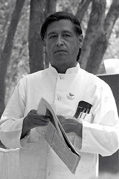 Chávez HS embraces its namesake's Si, se puede (Yes, we can) spirit to mark his birthday