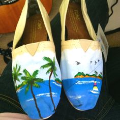 beach toms?! yes please.