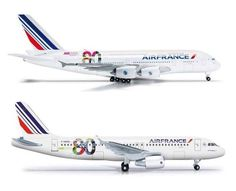 Happy Birthday Air France, 80 Years of flying passion Bomber Plane, Fly Air, Airbus A380, Air France, Model Airplanes, Military Aircraft, Happy Birthday, Passion, Aircraft