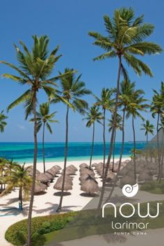 Escape to Now Larimar Punta Cana, on Bavaro Beach in the heart of Punta Cana. Now Larimar Punta Cana, Bavaro Beach, Dominican Republic, Vacation Destinations, Paradise, Water, Outdoor, Water Water, Outdoors