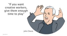 john cleese quote on creativity Creativity Quotes, Inspirational Quotes, Memes, Creative, Life Coach Quotes, Inspring Quotes, Animal Jokes, Inspiration Quotes, Inspiring Quotes