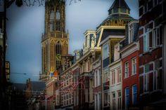 Utrecht by john patiiha