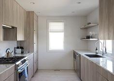 House Tour: Black, White & Beach-Inspired Modern House   Apartment Therapy