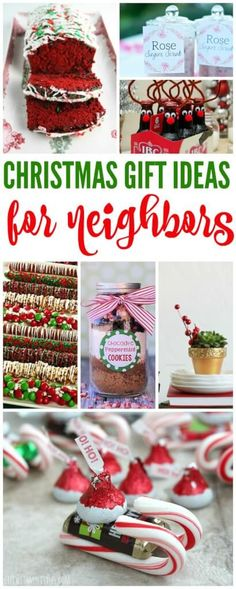 25 cheap gifts for christmas under 5 christmas ideas pinterest christmas gift ideas for neighbors fun gift ideas that are simple cheap and solutioingenieria Image collections