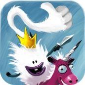 Swing King Review - http://www.ipadsadvisor.com/swing-king-review