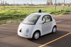Macchine robot: quando le vedremo nelle nostre città?
