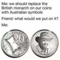 Literally Just 100 Fucking Hilarious Australian Memes Funny Memes Images, Stupid Funny Memes, Funny Posts, Funny Pictures, Hilarious, Funny Stuff, Ironic Memes, Funniest Memes, Humor