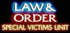 Law and Order Special Victims Unit - brilliant, brilliant, briliant. Love the stunning and wonderful Mariska Hargitay and the gorgeous and charismatic Christopher Meloni (Sardinian heritage) - not to forget the regular cast which is also first rate
