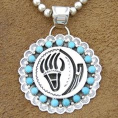 Navajo Indian Jewelry – Navajo Sterling Silver Jewelry