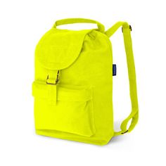 My design inspiration: Backpack Neon on Fab.