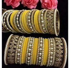 Silver Bracelets for men Silk Thread Bangles Design, Silk Bangles, Bridal Bangles, Bridal Jewellery, Gold Jewellery, Jewelry Design Earrings, Gold Earrings Designs, Indian Wedding Jewelry, Indian Jewelry