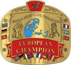 Gold Belts, Professional Wrestling, Now And Forever, Champion, Templates, Stencils, Vorlage, Models