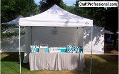 Display Tent