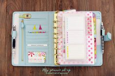 I've been a planner for practically my whole life. I've used some sort of planning system or calendar for years. I can even remember using one of those small plastic covered calendars with kittens o Agenda Planner, Cute Planner, Planner Layout, Happy Planner, Binder Planner, Types Of Planners, Day Planners, Tumblr P, Planner Organization