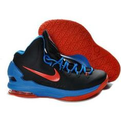 detailed look 286db 1566b Cheap Nike KD 5 Orange Black Blue, cheap Nike KD 5 Shoes, If you want to  look Cheap Nike KD 5 Orange Black Blue, you can view the Nike KD 5 Shoes ...