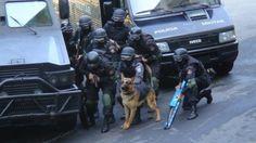 Funcionarios judíos de Brasil celebran la primera ley antiterrorista del país