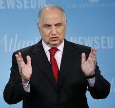 Deja vu? Neocons tout Ahmed Chalabi as Iraq's next leader - The Washington Post