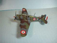 Medallion Resin Hawk 75