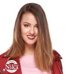 Check out NIka Nova on ReverbNation