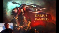 League of Legends | Darius | Ranked Duo