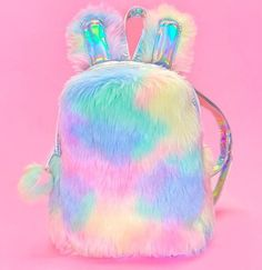 Shared by Mango. Find images and videos about fashion, cute and kawaii on We Heart It - the app to get lost in what you love. Cute Mini Backpacks, Stylish Backpacks, Girl Backpacks, Unicorn Room Decor, Mini Mochila, Mode Kawaii, Unicorn Fashion, Cute School Supplies, Girls Fashion Clothes