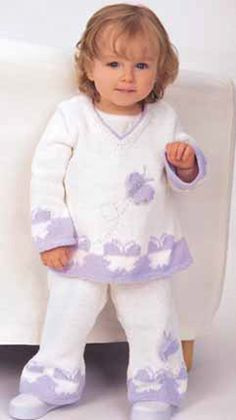 A-Line Butterfly Set in Patons Grace. Discover more Patterns by Patons at LoveKnitting. The world's largest range of knitting supplies - we stock patterns, yarn, needles and books from all of your favorite brands.