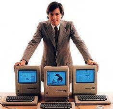 How to Sell Like Steve Jobs