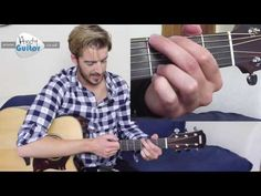 Change Chords FASTER on Guitar for Beginners - YouTube